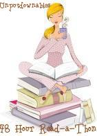 48 Hour Read-A-Thon